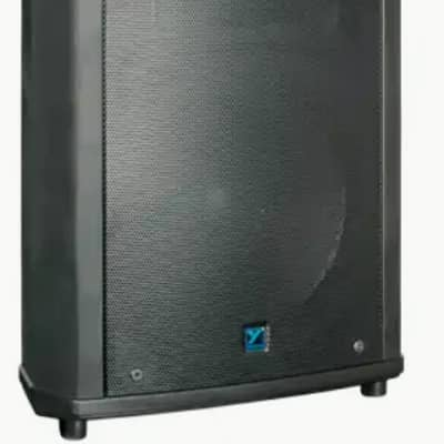 "Yorkville  NX300-2 | 300W 15"" 2way PA Speaker. New with Full Warranty!"