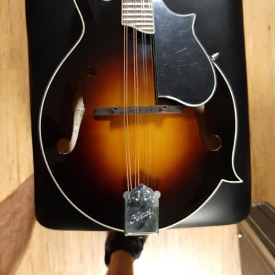 Kentucky KM-650 Standard F-model Sunburst High Gloss for sale