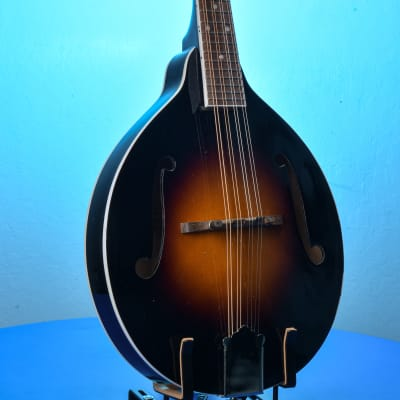 Rover RM-50 2013 Sunburst Solid Top A-Model Mandolin for sale
