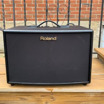 Roland AC‑90 45Wx2 Acoustic Chorus Guitar Combo Amp