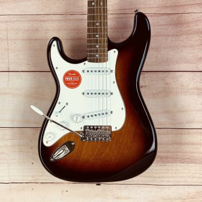 Squier Classic Vibe '60s Stratocaster Left-Handed