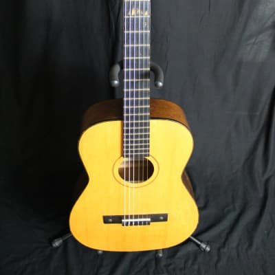 Kay 7020 Classical Guitar Natural for sale