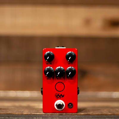 JHS Angry Charlie Overdrive Distortion V3