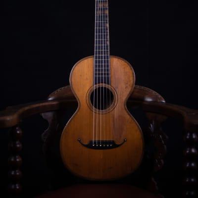 Original Early Romantic Guitar