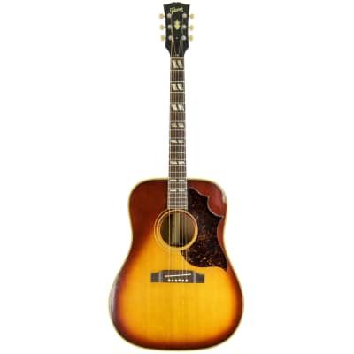 Gibson Southern Jumbo SJ Square Shoulder 1963 - 1969