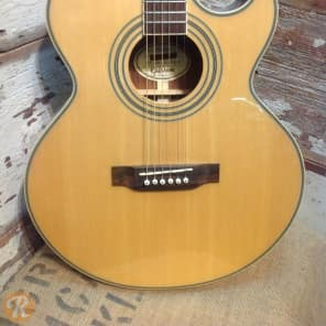 Epiphone PR-4E Acoustic/Electric Guitar Player Pack Natural