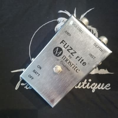 Mosrite Fuzzrite for sale