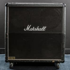 Marshall JCM 900 Lead Series 1960A Slant 4x12 Slant Cabinet