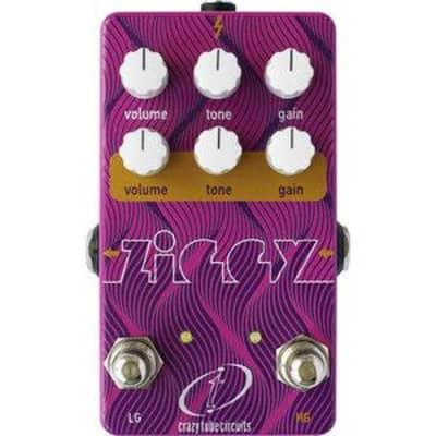 Crazy Tube Circuits Ziggy 2