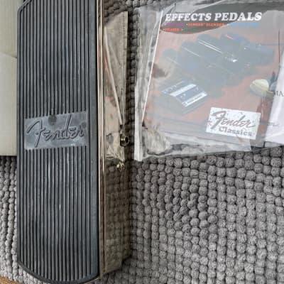 Fender Classics.  Volume Pedal for sale
