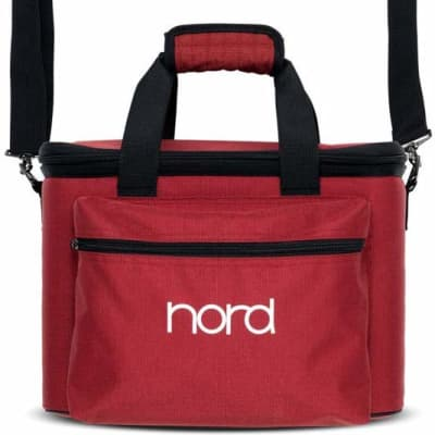 Nord GBPM Piano Monitor Soft Case