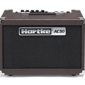 Hartke ACR5 Acoustic Guitar Amplifier for sale