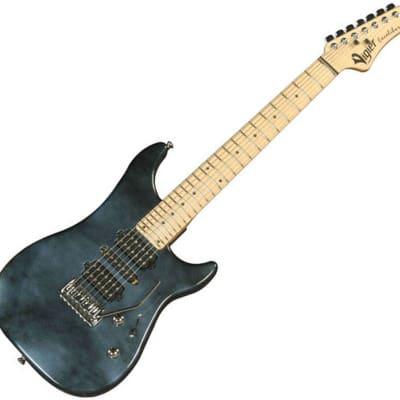 Vigier Excalibur Supra 7 (MN) - urban blue for sale