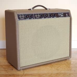 Fender Deluxe 1961