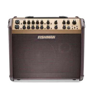 Fishman Loudbox Artist Acoustic Guitar Amplifier for sale