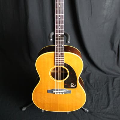 Epiphone FT-45N Cortez 1963 Natural for sale