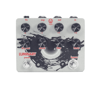 Walrus Luminary Quad Octave Generator for sale