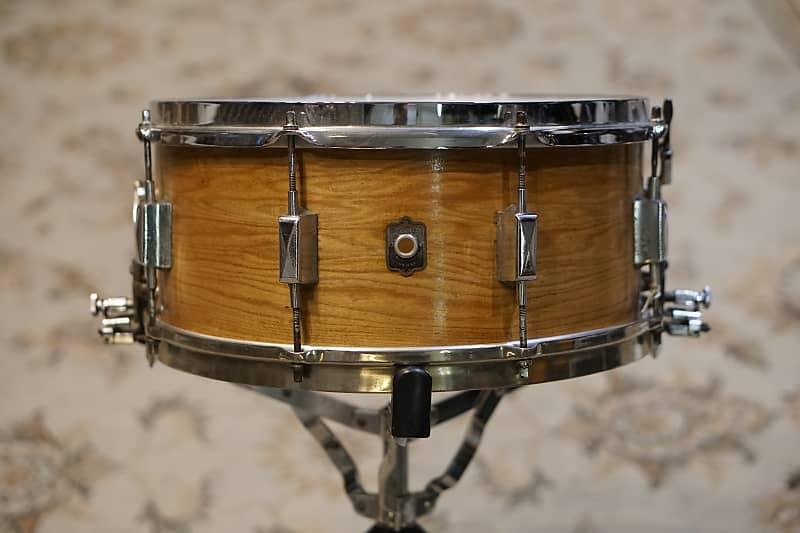 Leedy 6.5X14 Broadway Parallel Snare