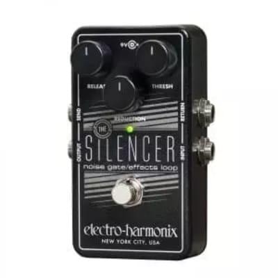 Electro-Harmonix Silencer
