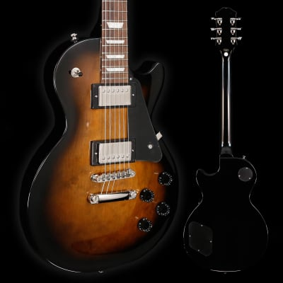 Epiphone Les Paul Studio, Smokehouse Burst 361 8lbs 7.4oz for sale