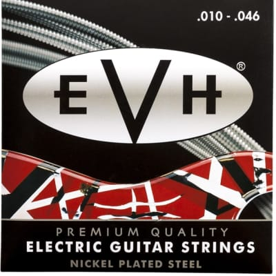 EVH® Premium Strings 10 - 46