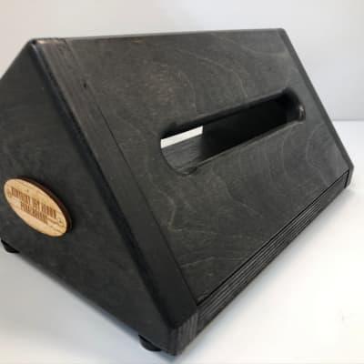 Hot Box Mini Desktop Pedalboard - CHOOSE COLOR - by KYHBPB - P.O.
