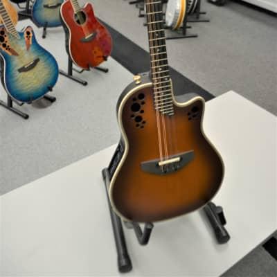 Ovation AX Mandolin for sale