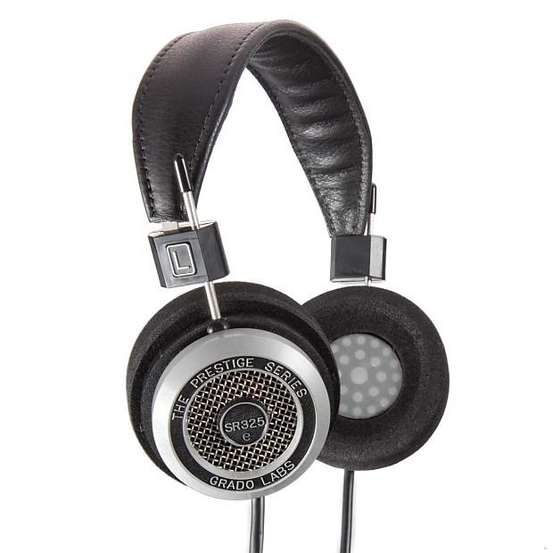 8d106969173 Grado Prestige Series SR325e Headphones | Reverb