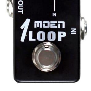 NEW MOEN 1Loop True Bypass Passive 1 Loop Switch Box