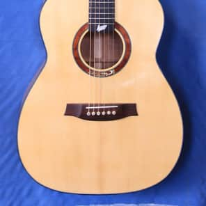 Lehmann Model 1887 Curly Koa for sale