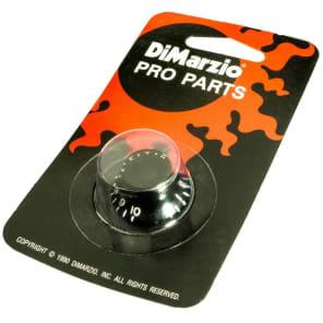 DiMarzio DM2101BK Bell Knob