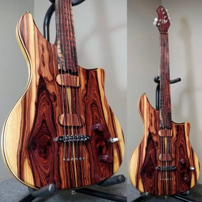 Barlow Guitars Falcon 2018 Camatillo for sale
