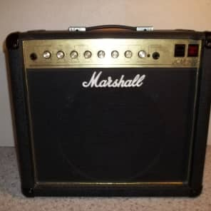 Marshall JCM 900 Model 2501 Hi Gain Master Volume MkIII 1x12 Combo