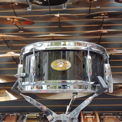 Pearl Fire Cracker 12x5 Poplar Snare