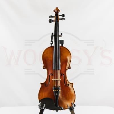 Used Krestner Model 710 4/4 Step-Up Violin