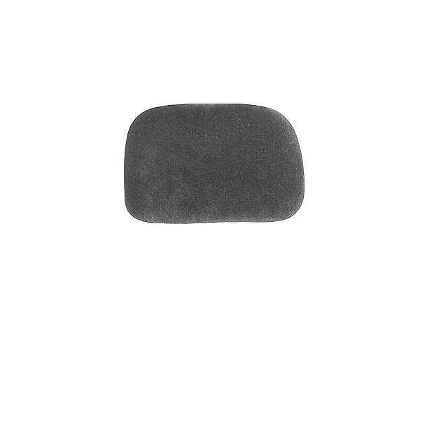 roc n soc drum throne backrest grey reverb. Black Bedroom Furniture Sets. Home Design Ideas