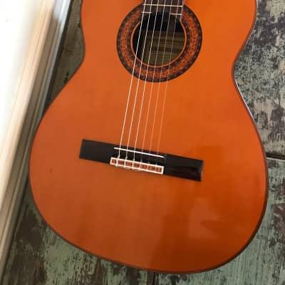 1970 Antonio Hernandis Grade 2 Classical Guitar - EXC,  w/Case - Set Up - VERY Nice for sale