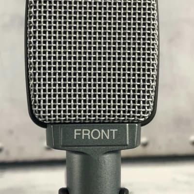 Sennheiser e609 Supercardioid Dynamic Microphone with Cable