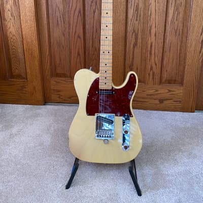 2001 Fender Custom Shop Custom Classic Telecaster, Barden Humbuckers, Parsons/White B-Bender for sale