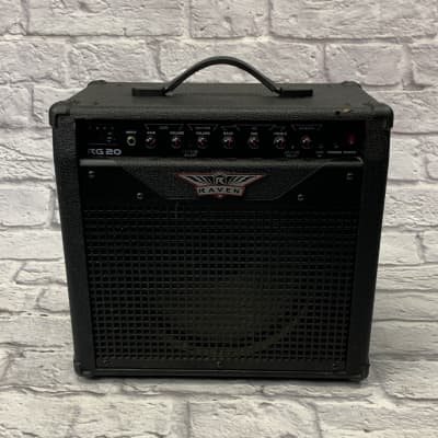 Raven RG20 Guitar Combo Amp for sale
