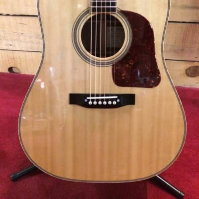 Gallagher Doc Watson Signature #8 for sale