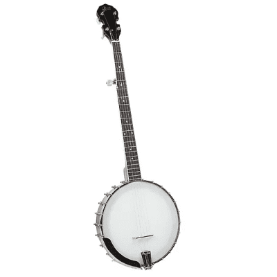 Rover RB-40 Student 5-String Openback Banjo