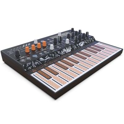 Arturia MICROFREAK Experimental Hybrid Synthesizer Keyboard