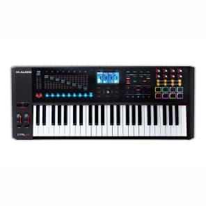 M-Audio CTRL49 49-Key MIDI Keyboard and DAW Controller