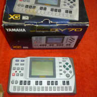 Yamaha  QY-70 With LOTS O' STUFF!