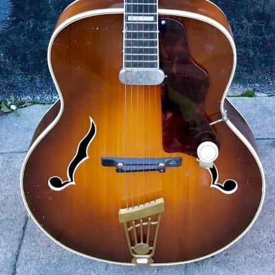 Crafton Rex 1950 Sunburst for sale