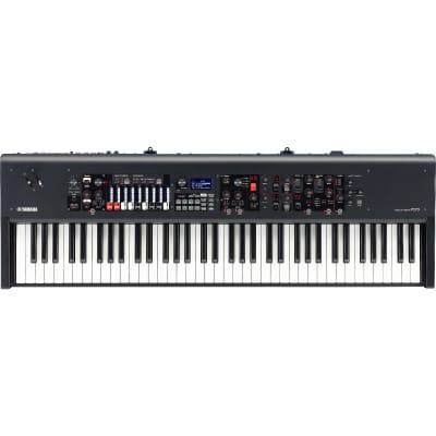 Yamaha YC73 73-Key Stage Keyboard / Organ