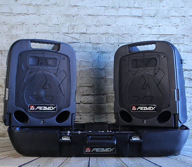 Peavey Escort 2000 Portable PA