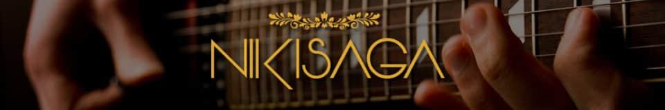 Nikisaga Guitar Accessories