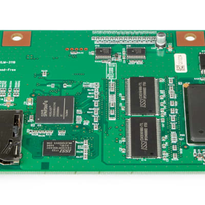 Korg 510C80443119 Main PCB Assembly for KROME 61 and KROME 88